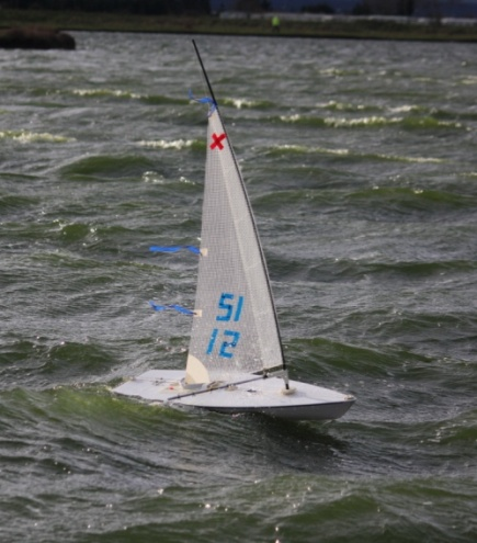 Medway Radio Controlled Laser Club Sailing Schedule