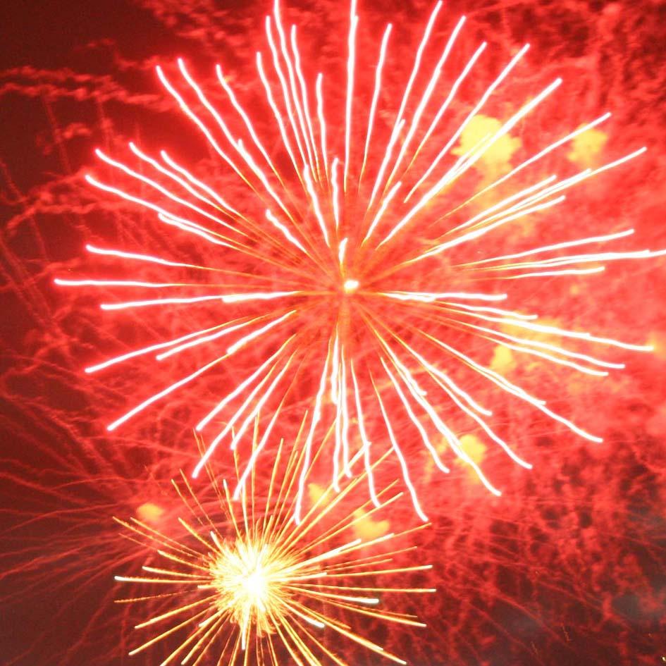 Bonfire Fireworks And Guy Competition Sat 7 November