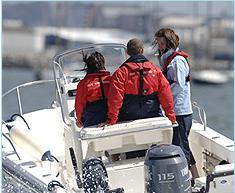 RYA Power Boat Level 2 – Training ~ Sat 19th & Sun 20th November