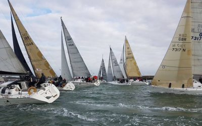 "2017 MYC ""Pirates Cave"" Autumn Series~ race reports and results"