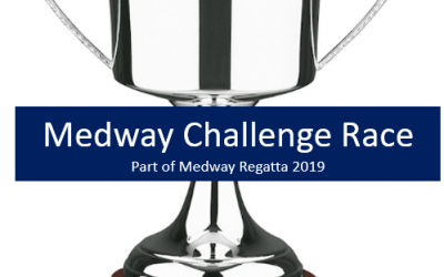 Medway Challenge Race ~ Sunday 26th May