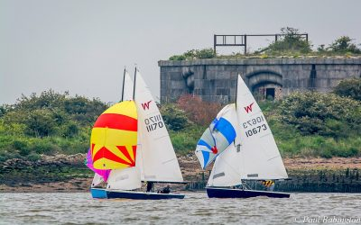 Medway Yacht Welcomes a Return to Sailing