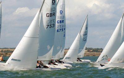 Return To Sailing