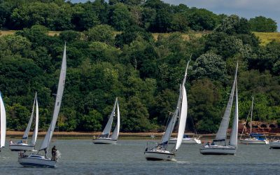 NOTICE OF CHANGE TO AMENDMENT (NO 2) TO THE 2020 MYC SAILING INSTRUCTIONS FOR IN-RIVER AND WINDWARD/LEEWARD RACING