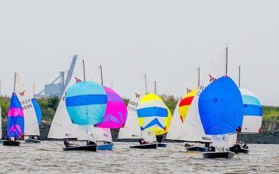 57th Medway Marathon Open Event ~ 19th June 2021