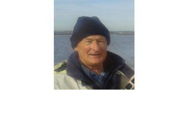 Rob Ballantyne – 1944 – 2019