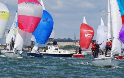 Sailing News – February
