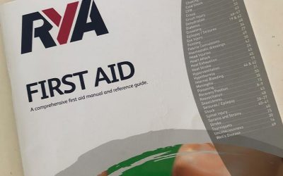 RYA First Aid 1 Day Course