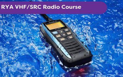 VHF SRC Course & Exam